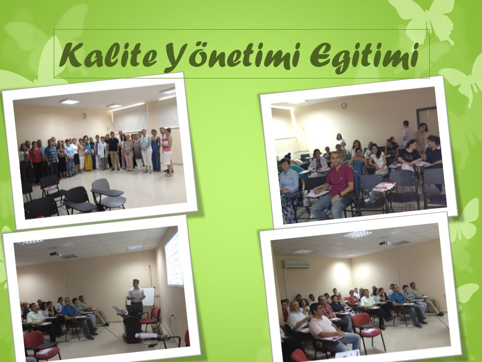 ©2009 Türk standartları Enstitüsü  KAL İ TE, FAZLA HARCAMA GEREKT İ R İ R.