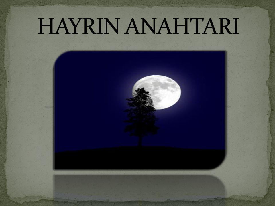 ''Allah bazen, mahzun bir kalbin ağlamasıyla bütün bir ümmete merhamet buyurur.' Süfyân b. Uyeyne