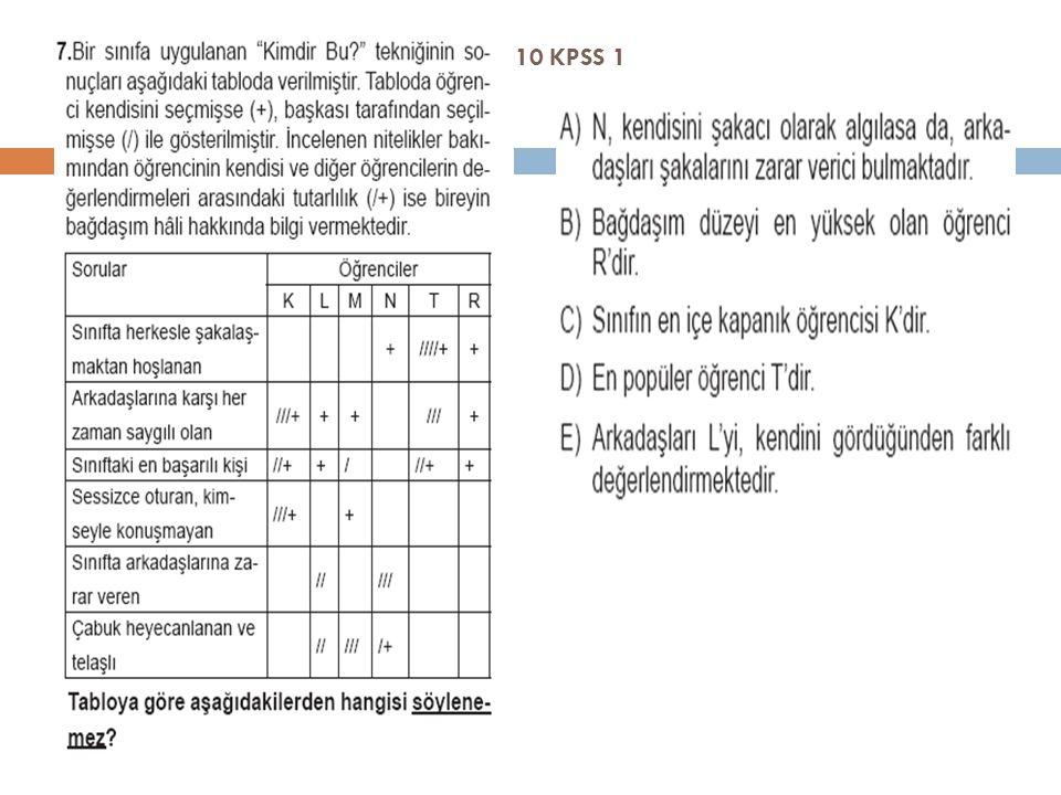 2010 KPSS 1 138