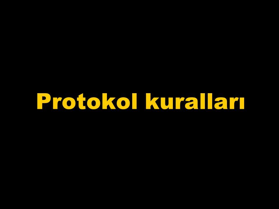 EŞDÜZEY BAŞKANSIZ YADA PROTOKOLSÜZ YUVARLAK/KARE MASA TOPLANTI DÜZENİ (KOMİSYON TOPLANTISI)