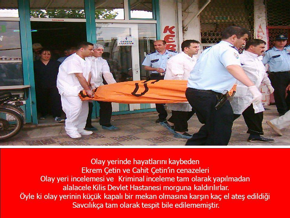 KİLİS İL JANDARMA KOMUTANI ALBAY FATİH TAŞKIRAN
