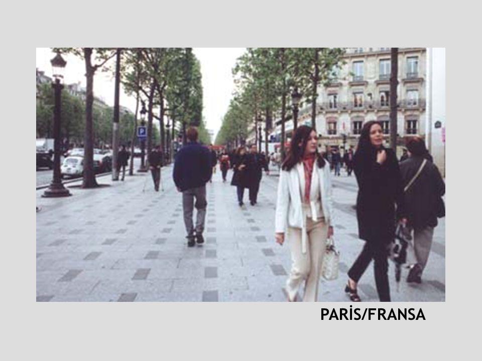 PARİS/FRANSA