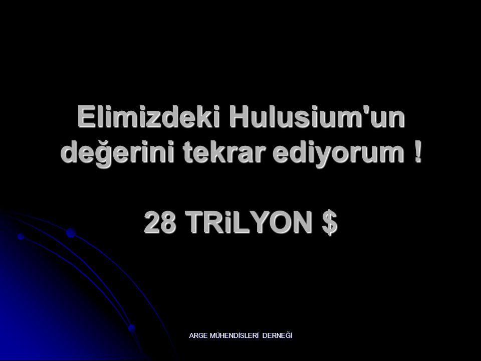 Türkiye'nin İç borcu 135 milyar $. Dış borcu 263 milyar $. Toplam 398 milyar $.