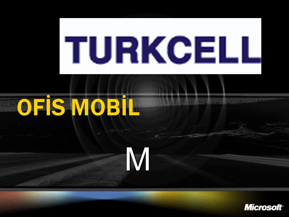 OFİS MOBİL M