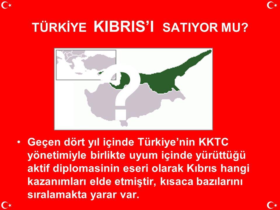 Türkiye Kıbrıs'ı satıyor mu? gizlenen gerçekleri görmek için LÜTFEN SONUNA KADAR OKUYUNUZ…