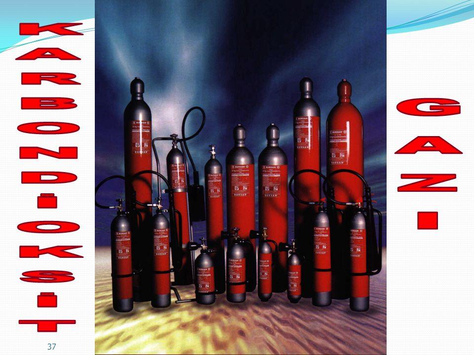 E05-10 36  Kuru Kimyevi Tozlar;  Sodyum Bikarbonat (B, C),  Sodyum Bikarbonat (B, C),  Potasyum Bikarbonat (B, C),  Potasyum Bikarbonat (B, C), 