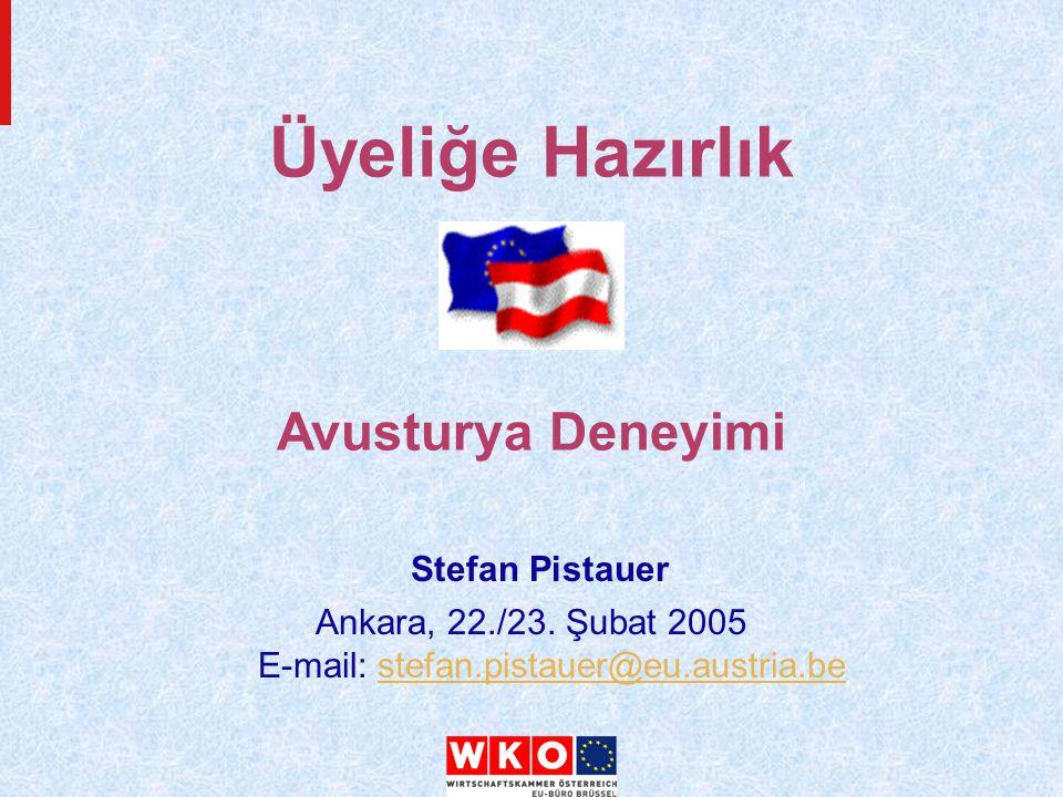 Stefan Pistauer Ankara, 22./23.