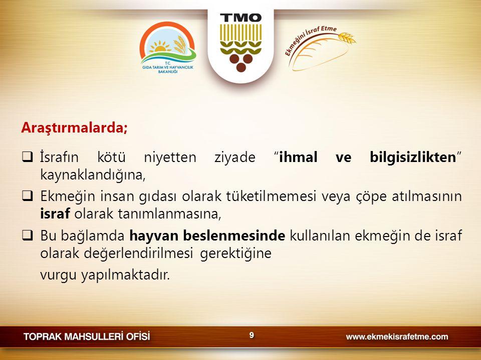 TAM BUĞDAY EKMEĞİ VESAĞLIK 3030