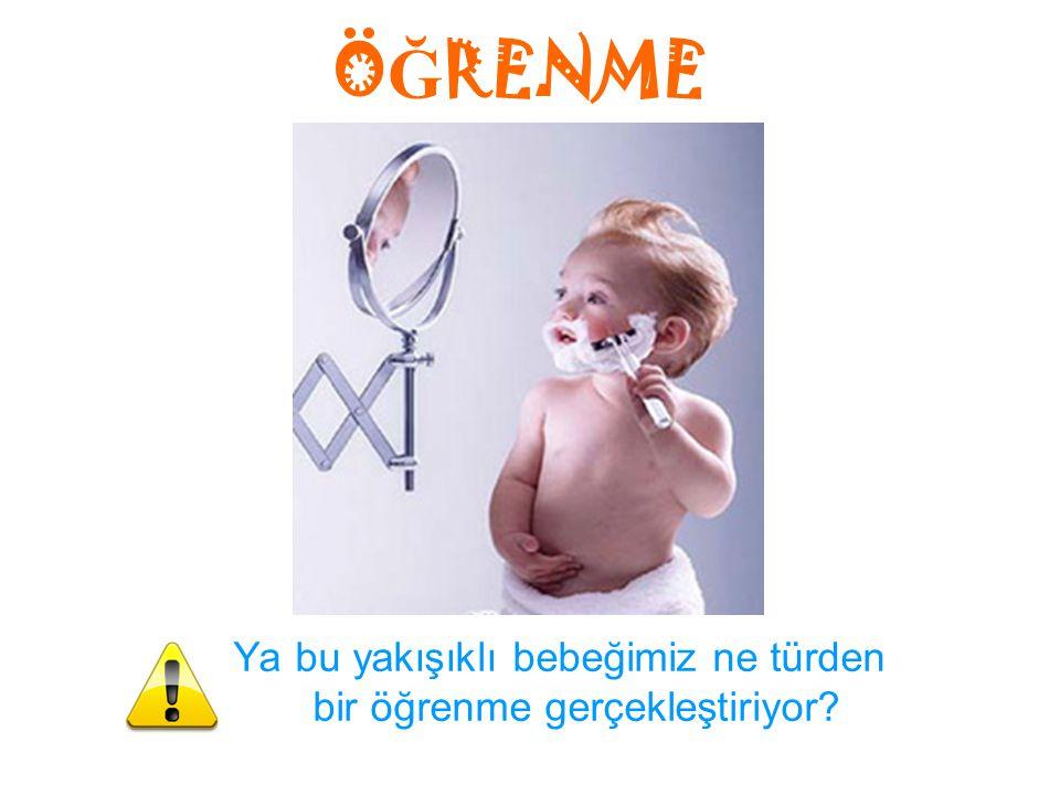 Doğuştan görme engelli Ahmet, yetişkinlik döneminde gerçekleştirilen bir ameliyatla görme yetisini kazanır.