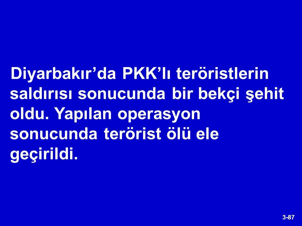 84-87 İşte bu ahval ve şerait içerisinde dahi vazifen, Türk istiklal ve Cumhuriyetini kurtarmaktır !...
