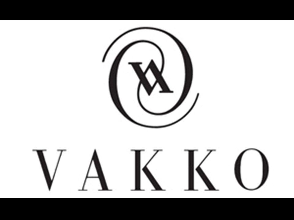 MODA VAKKO'DUR. • VAKKO; Eşarp, Hazır giyim, Çikolata, Ev tekstili gibi hizmetler vermektedir.