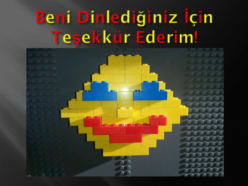 Lego, Danimarka icadı bir çocuk gelişim oyuncağı.