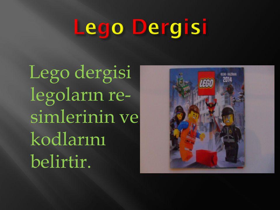 1.Lego Star Wars 2.Lego Friends 3.Lego Chima 4.Lego Movie 5.Lego Technic 6.Lego Mindstorms 7.Lego Duplo