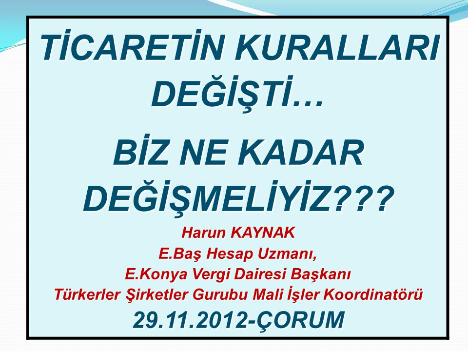 6262 ŞİRKETLERDE NELER DEĞİŞİYOR: GENEL KURUL  Genel kurul toplantısına; ana sözleşmede belirtilen şekilde, şirketin internet sitesinde ve Türkiye Ticaret Sicili Gazetesinde yayımlanan ilanla çağrılır.