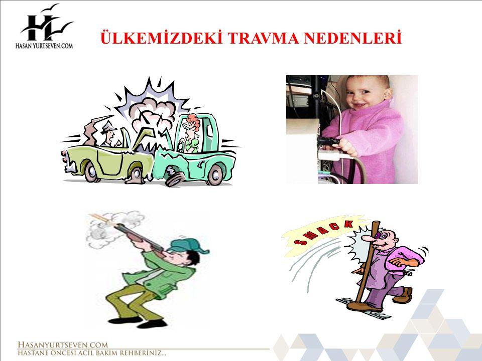 TRAVMA NEDEN ÖNEMLİ.