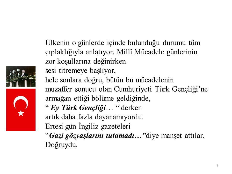 28 Erzurum Milletvekili Necati Bey, Samsun Milletvekili Emin Bey, Mersin Milletvekili Albay emeklisi Çolak Selahattin Bey, bir önerge hazırladılar: Buna göre: 1.