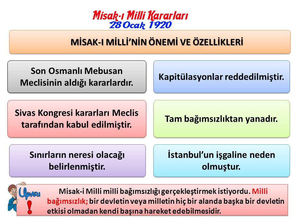 İstanbul ve Boğazların güvenliği sağlandıktan sonra uluslar arası ticarete açılacaktır. İstanbul ve Boğazların güvenliği sağlandıktan sonra uluslar ar
