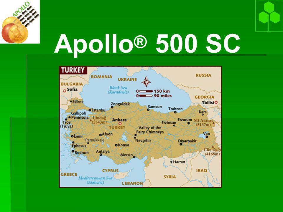 Apollo ® 500 SC