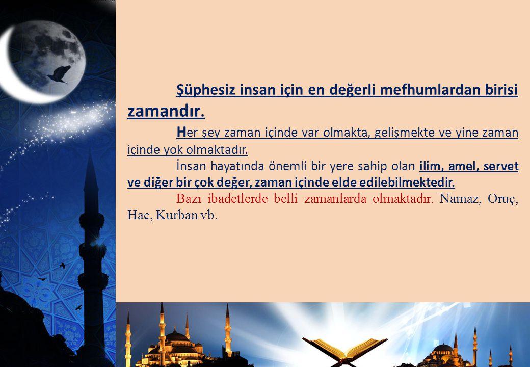 ŞABAN AYI ve BERAT GECESİ 10 Haziran 2013 Üç ayların ikincisi olan Şâban ayı ve onun içerisinde bulunan Berat gecesi Müslümanlarca kutsal sayılmış, Bazı rivayetlerden, Hz.