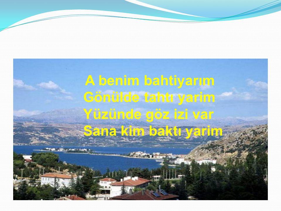 Kırım'dan sürülen Tatar Türkleri