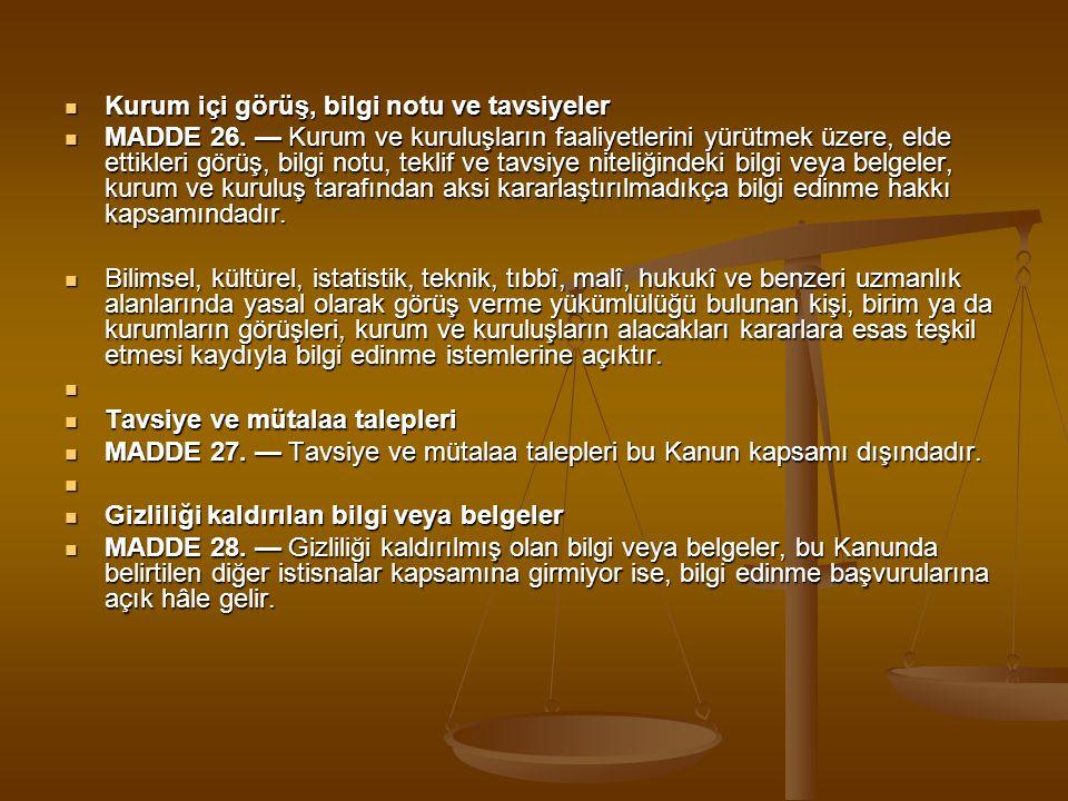 Ceza hükümleri Ceza hükümleri  MADDE 29.
