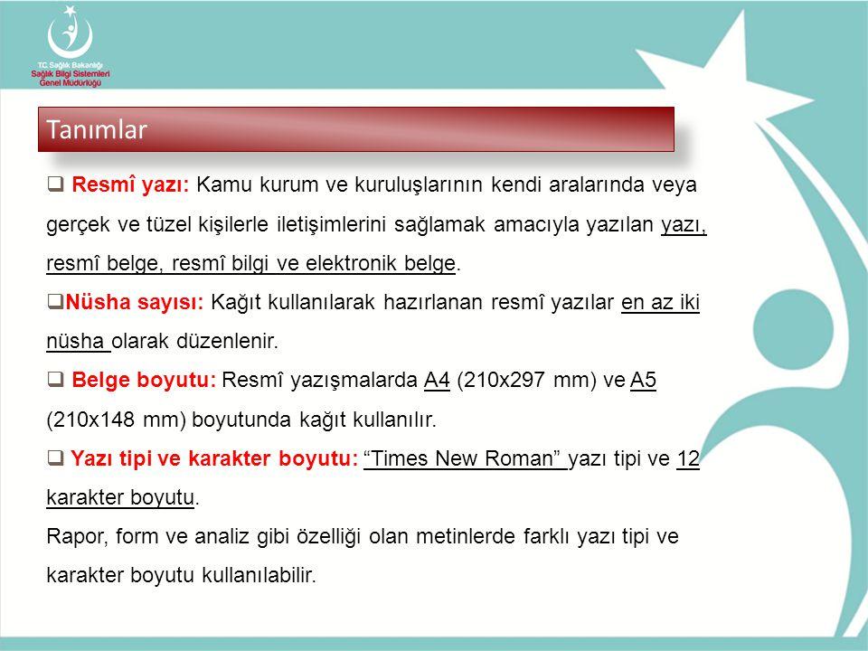 11.Paraf …/05/2013 Sağ. Tek. N. ÇALIŞ …/05/2013 Bir.