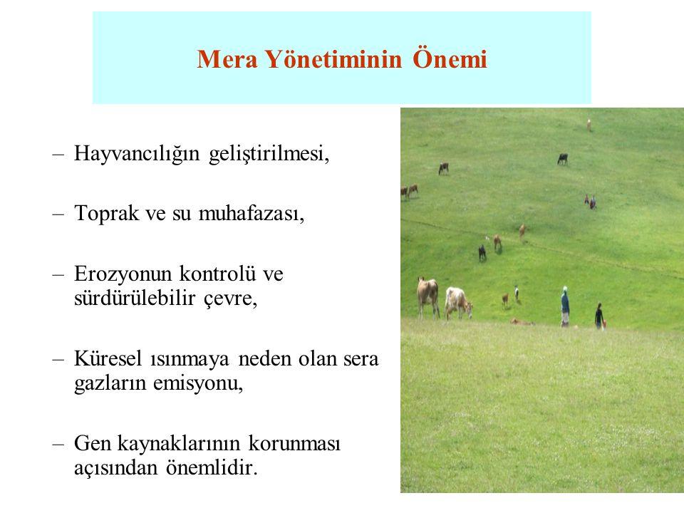 Türkiye'de 2007 yılından beri İl Otlatma Planları uygulanmaya çalışılmaktadır.