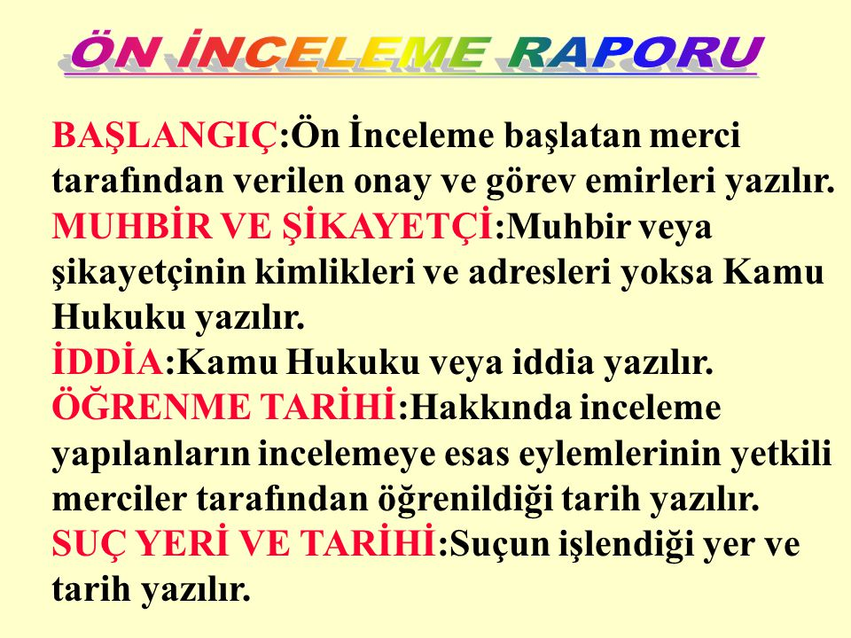 """"""".....Öğrenci dövme suçu sanığın görevi ile ilgisi bulunmadığından genel hükümlere göre kovuşturulması gerekir."""" İzmir Bölge İdare Mahkemesi 16.10.200"""