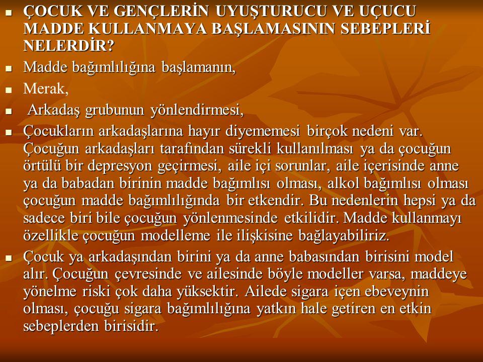 Eyvah! Çocuğum uyuşturucu kullanıyor  Bugün Türkiye'de binlerce genç uyuşturucu batağında. Onları kurtarmak ve yeni gençlerin de bu tuzağa düşmemeler