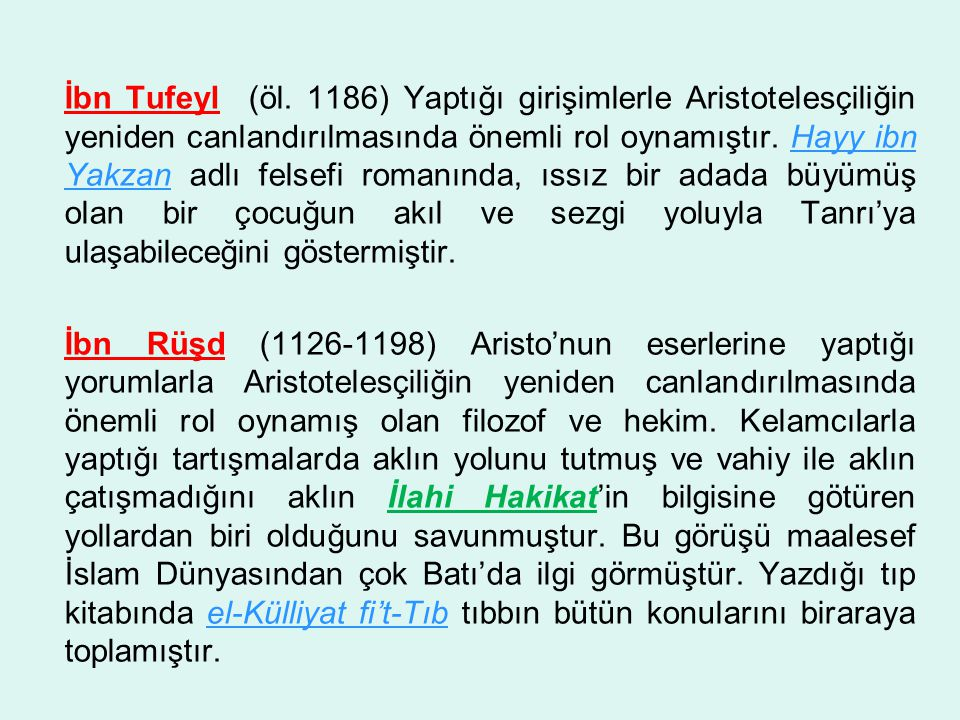 İbn Tufeyl (öl.