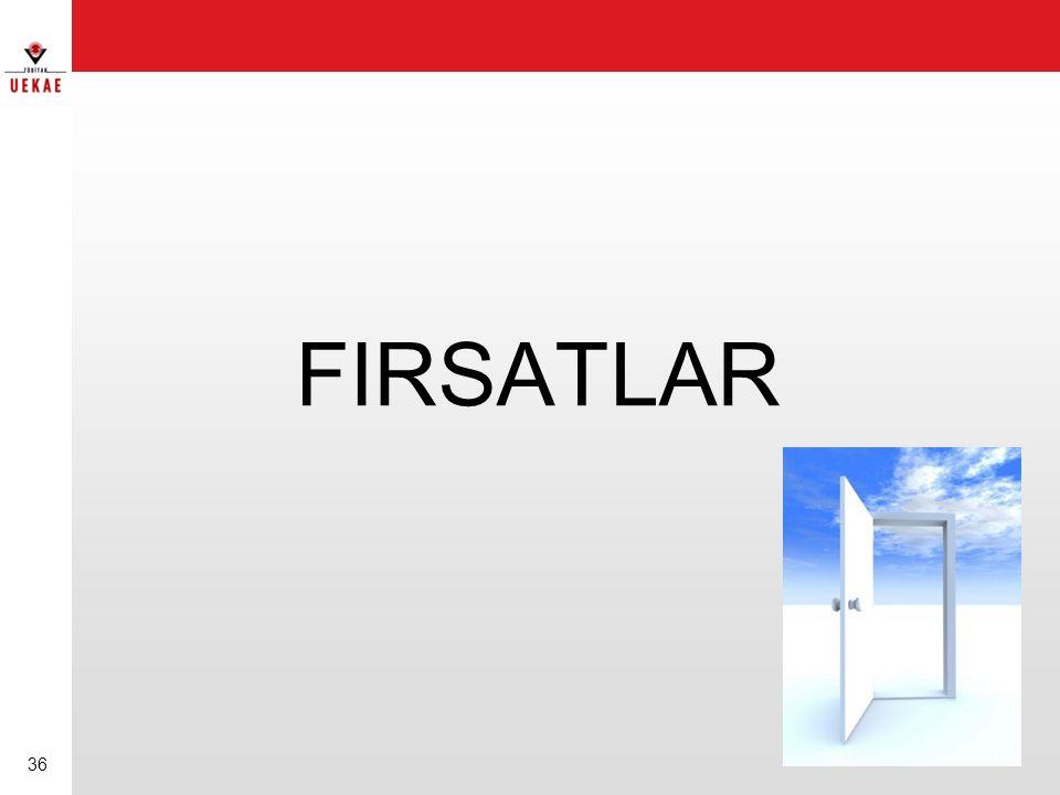 FIRSATLAR 36