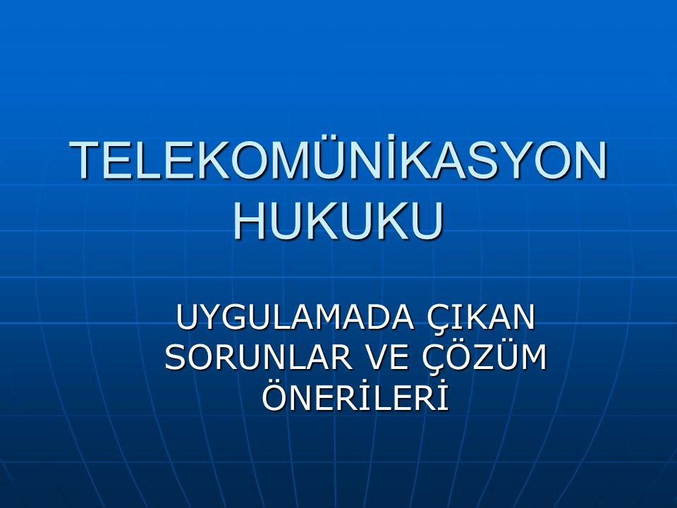 T.Telekomünikasyon A.Ş.