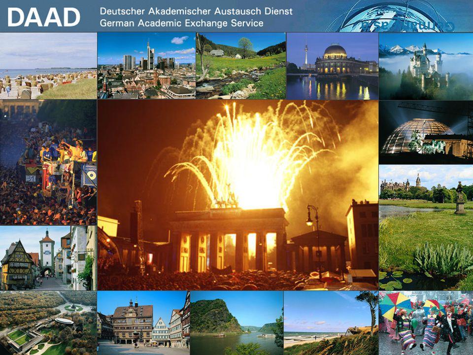 Hizmetlerimiz  Alman Üniversiteleri hakkında bilgi vermerk  Uygun bölüm ve üniversite bulunması konusunda danışmanlık yapmak  DAAD bursları hakkınd