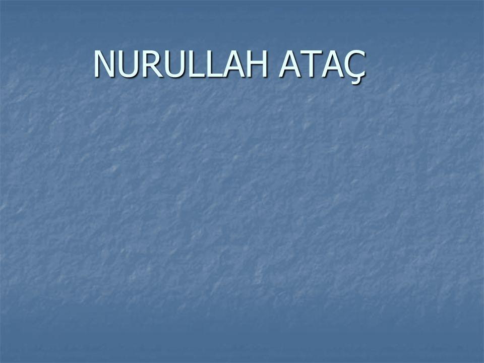SÖYLEŞİLER  Edebiyatımızın huysuz oldu kadar öğreten kalemi Nurullah Ataç'ın 1941'den 1953'e kadar gazetelerde yazdığı doksan yazısı bulunmaktadır.