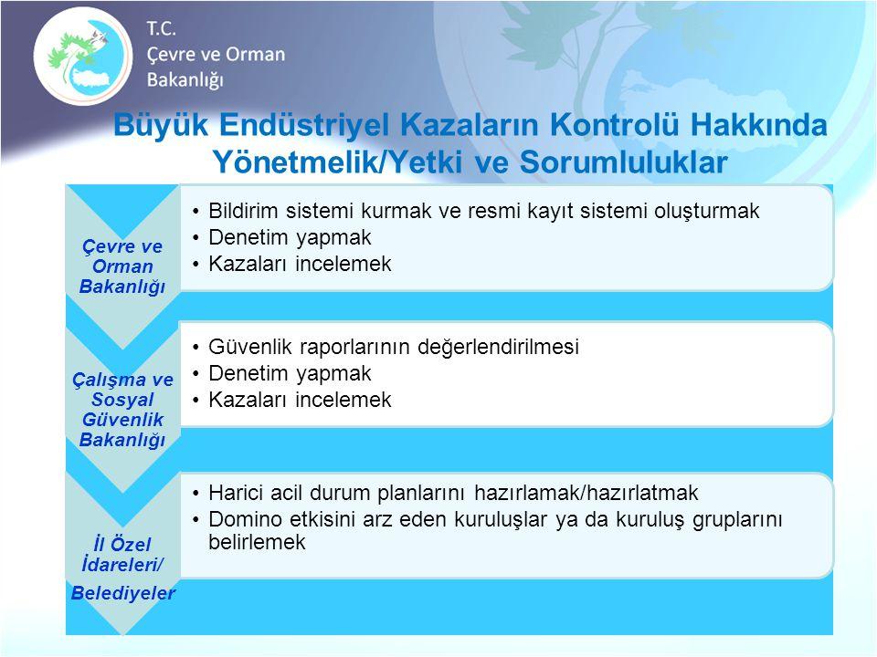 29 1272/2008/AT Sayılı Maddelerin ve Müstahzarların Sınıflandırılması, Etiketlenmesi ve Ambalajlanması (CLP) Tüzüğü - Tehlikeli madde ve karışımların çevre ve insan sağlığı üzerinde olası zararlarını önlemek ve güvenli kullanımı sağlamak amacıyla, Birleşmiş Milletlerin geliştirdiği Kimyasalların Sınıflandırılması ve Etiketlenmesinin Küresel Uyumlaştırılması Sistemi ne (GHS) uyum amacıyla Avrupa Komisyonu tarafından 31.12.2008 tarihinde yayımlanmış ve 20.01.2009 tarihinde yürürlüğe girmiştir.