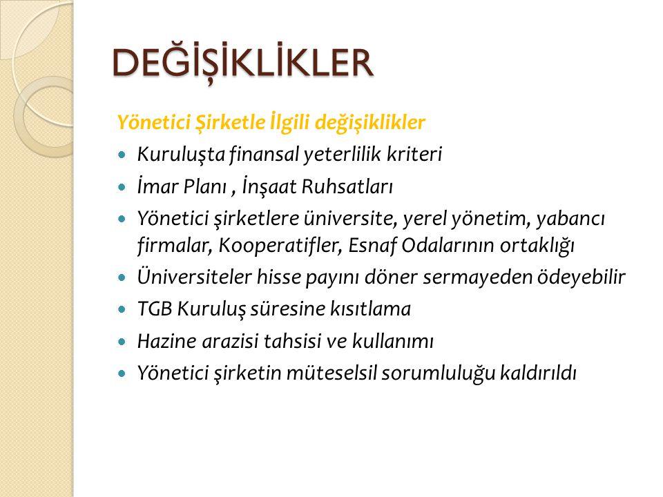 14 Kuruluş MADDE 4- (1)Bölge ile ilgili başvurular Kurucu Heyet tarafından yapılır.