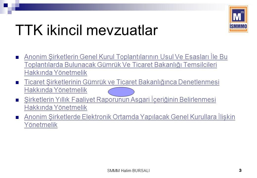 34SMMM Halim BURSALI