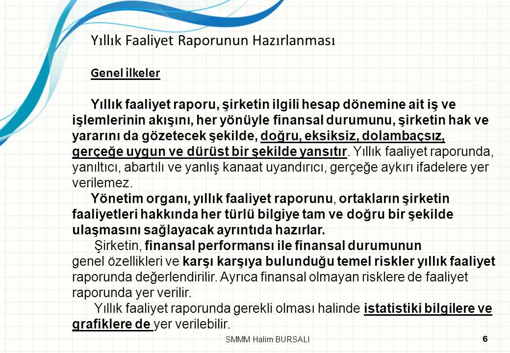 SMMM Halim BURSALI157