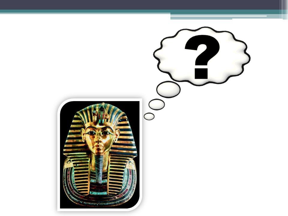 Tutankhamun Etkinlik