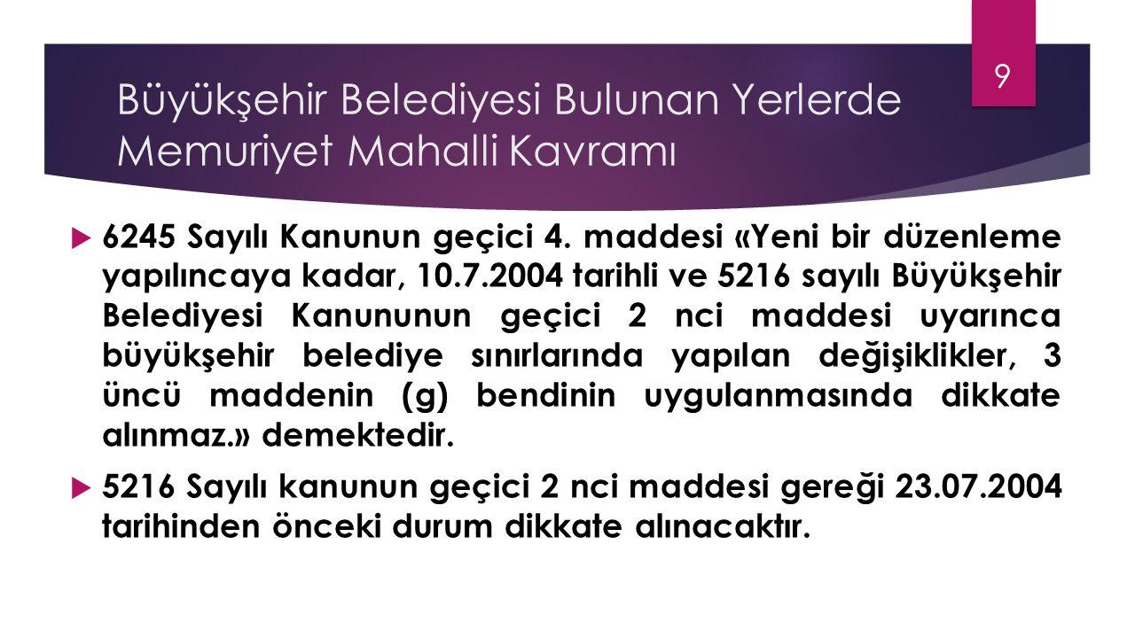 HARCIRAH VERİLECEK KİMSELER Kanunun 4.maddesinde  1.