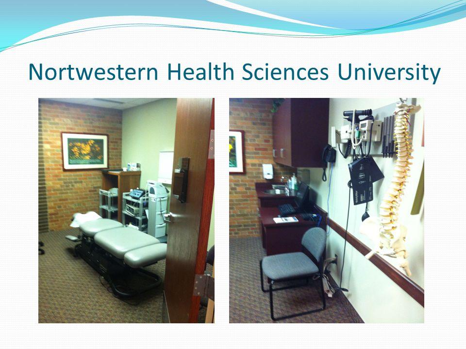 Nortwestern Health Sciences University