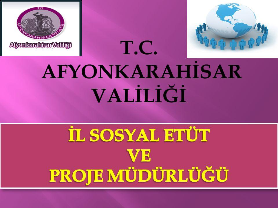 T.C. AFYONKARAHİSAR VALİLİĞİ