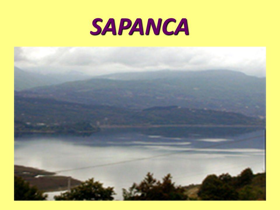 SAPANCA