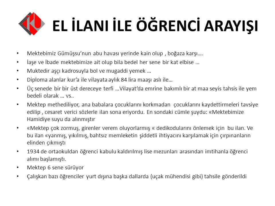 Türkiye Müteahhitlik tarihi •Sadece Cumhuriyet dönemi ele alındığında, Türk müteahhitleri 1923'ten 1971 yılına kadar sadece ulusal pazarda yer almışlardır.