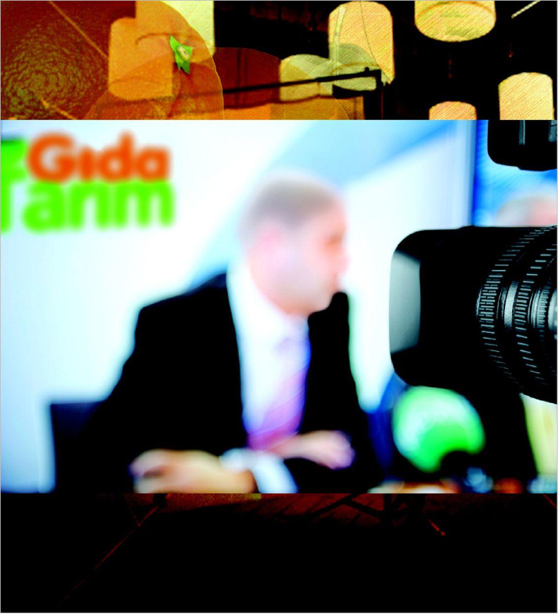 İNTERNET TV ULUSAL TV VİDEOLAR MEDYADA GIDA TARIM