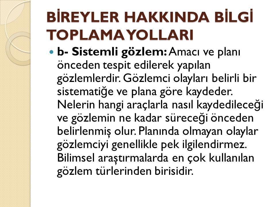 SINIFLAMA ÖNER İ S İ  3.