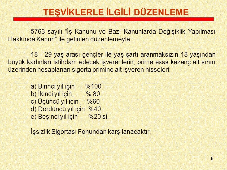 16 ÖZEL İSTİHDAM BÜROLARINA İLİŞKİN FAALİYETLER  Büro açma koşullarından Türk vatandaşı olma şartı kaldırıldı  İzinsiz faaliyet yürütenler için idari para cezası miktarı artırıldı (10.000 YTL+20.000 YTL)  İzinsiz büroların iş ilanını yayınlayan gazete vb.