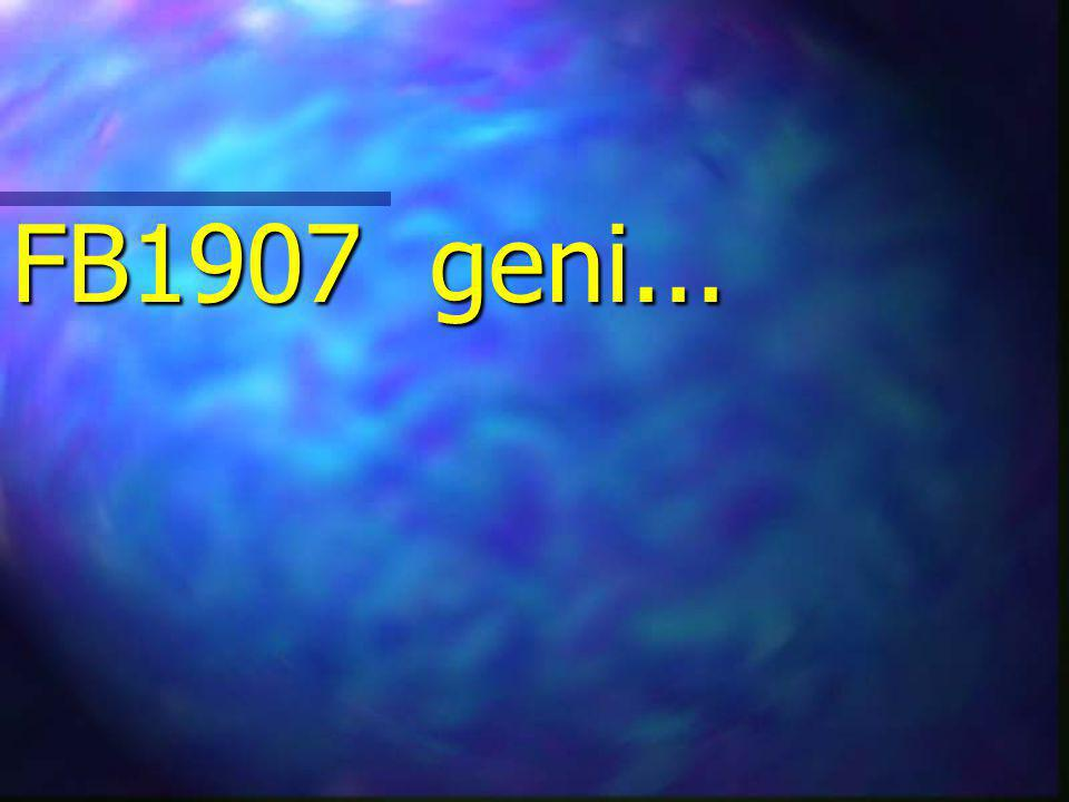 FB1907 geni...