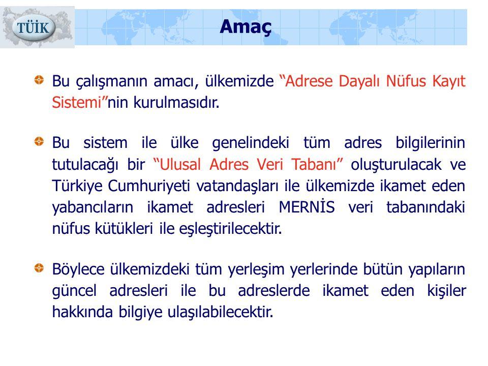 Türkiye Cumhuriyeti vatan- daşlarına verilen 11 haneli kişisel tanıtım numara- sıdır.