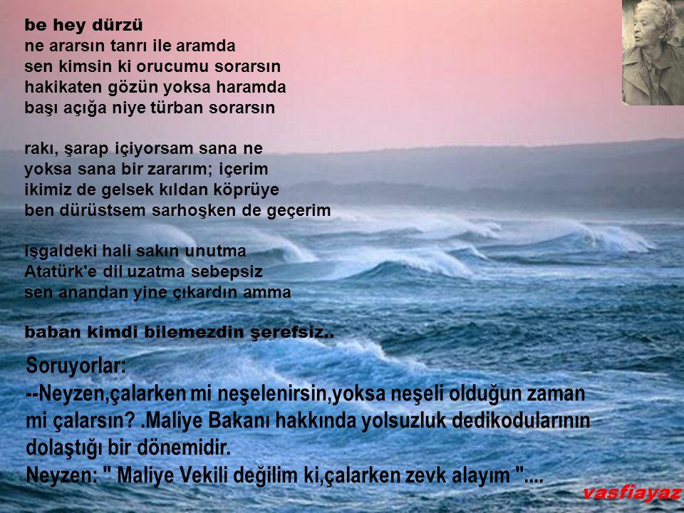 24 Mart 1879 da Bodrum da doğdu, 28 Ocak 1953 de İstanbul da öldü.